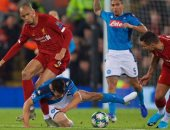 فابينيو يتحدث عن اقترابه من العودة للمشاركة مع ليفربول