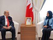 رئيسة مجلس النواب البحرينى: موقف المملكة ثابت وداعم للقضية الفلسطينية