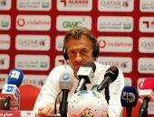 رينارد يعد جماهير السعودية بمستوى أفضل ضد البحرين فى كأس الخليج