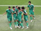 العراق يفسد فرحة البحرين بهدف ثان فى نصف كأس الخليج.. فيديو