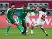 العراق يتخطى الإمارات بثنائية فى كأس الخليج.. فيديو