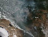 تحذيرات: حرائق الأمازون المستمرة تؤثر على ذوبان الجليد