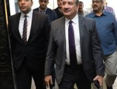 محافظ المنوفية : تفقدت مستشفى شبين الكوم التعليمى والحالة يرثى لها