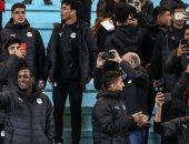 إصابة ناشئى الأهلي ولاعب وسط الطلائع بكورونا مع منتخب الشباب