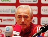 مدرب الإمارات: الفوز هدفنا رغم أفضلية قطر