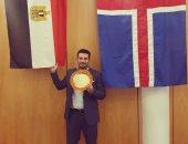 أحمد عدلى يتوج ببطولة العالم للشباب فى الشطرنج