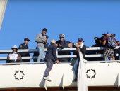 الشرطة المغربية تحبط محاولة انتحار  جماعى لنزلاء جمعية خيرية تعرضوا للطرد