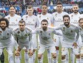 مواجهات نارية تنتظر ريال مدريد قبل أعياد الكريسماس