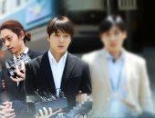 فيديو.. الحبس 6 أعوام لمطربين فى كوريا الجنوبية بتهمة الاغتصاب الجماعى