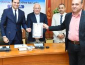 نائب محافظ بورسعيد: لابد من تضافر الجهود للقضاء على محاولات تخريب العقول