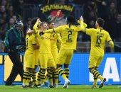 مشاهدة مباراة بوروسيا درتموند وفورتونا دوسلدورف بث مباشر اليوم في الدوري الألماني عبر سوبر كورة