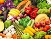 """النظام الغذائى """"قوس قزح"""".. أطعمة صحية ترتبط بتعدد ألوانها فى وجبتك"""