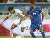 إصابة سلمان والدوسرى تربك السعودية قبل نصف نهائى كأس الخليج