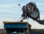 مشكلة حرق النفايات بدلا من تدويرها تتزايد فى إنجلترا