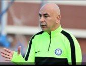 رئيس سموحة: أتمنى تراجع حسام حسن عن قرار الرحيل.. ولم نفاوض أحدا
