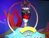 قرعة يورو 2020.. تعرف على جميع مجموعات كأس أمم أوروبا