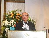 صور.. وزير شئون مجلس النواب يحضر حفل تكريم رابطة الإعلاميين السياسيين