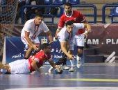 لقاءات قوية فى دور ال  32 بكأس مصر لكرة اليد