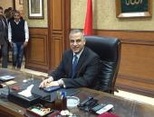 فيديو وصور.. محافظ سوهاج الجديد يعقد اجتماعا مع قيادات المحافظة الأمنية والتنفيذية