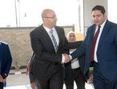 محافظ بنى سويف: تنفيذ تكليفات الرئيس بتحسين مستوى معيشة المواطن البسيط