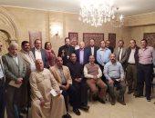 المجلس الرعوى للايبارشية البطريركية بالقاهرة يبحث آلية توسيع عضوية المجلس