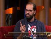أحمد أمين يعلن عن وفاة عمته وصلاة الجنازة بمسجد السيدة عائشة