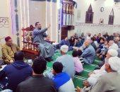 """""""فريضة الزكاة والتوازن المجتمعى"""".. عنوان خطبة الجمعة اليوم بالمساجد"""