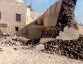 الكنيسة الإنجيلية تنعى ضحايا حادث إنهيار جدار بدير أبو فانا