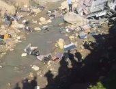 مصرع 17 شخصا فى حادث انقلاب حافلة بالمغرب