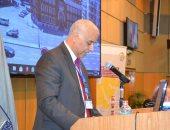 رئيس جامعة الإسكندرية يفتتح مؤتمر رؤساء الجامعات الفرنكونفونية