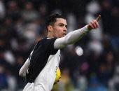 كريستيانو رونالدو فى 2019.. رقم قياسى مع يوفنتوس وتوهج بألوان البرتغال