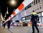 الشرطة الهولندية: لا دليل على دافع إرهابى وراء حادث الطعن فى لاهاى
