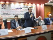 رئيس جامعة طنطا :ندعم استراتجية الدولة في مناهضة العنف ضد المرأة