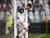 الكرة الذهبية 2019 .. كريستيانو رونالدو يحقق رقما سلبيا لأول مرة