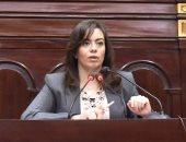 النائبة سيلفيا نبيل: تسلمنا موازنات البرامج والأداء من 622 جهة