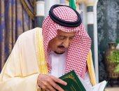 الملك سلمان يشهد حفل ختام مهرجان الأبل بحضور سلطان عمان وولى عهد الكويت