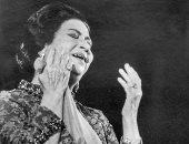 """أوبرا الإسكندرية تحيى الذكرى 45 لرحيل """"أم كلثوم"""" بحفل فنى بقيادة المايسترو سليم سحاب"""