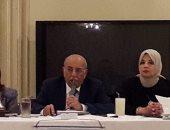 مفيد شهاب عن سد النهضة: القضية فى يد أمينة والرئيس يتعامل مع الملف بحكمة