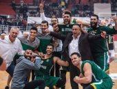 الاتحاد السكندرى فى المجموعة الأولى ببطولة دبى الدولية لكرة السلة