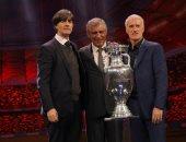 مواجهات نارية فى مجموعات يورو 2020.. فرنسا وألمانيا بأليانز أرينا الأبرز