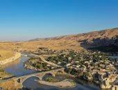 واشنطن بوست: تركيا تبنى سدا يهدد بغرق مدينة عمرها 12 ألف عام