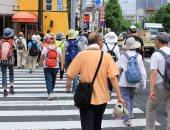 تقرير حكومى: انخفاض عدد سكان اليابان بأكثر من 20 مليون نسمة عام 2045