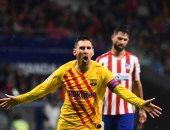 تعرف على تشكيل المليار يورو لأغلى نجوم الدوري الإسباني