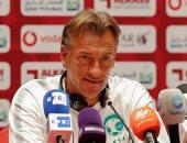 """رينارد """"حلال العقد"""" مفتاح منتخب السعودية لاستعادة كأس الخليج"""