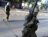 صور.. مظاهرات تشيلى تتحول إلى حرب شوارع فى اشتباكات عنيفة مع الشرطة
