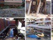 شركة مياه الدقهلية ترد على مشكلات سكان مدينة 15 مايو بجمصة