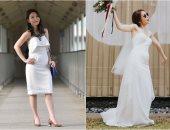 إزاى تختارى فستان فرح ممكن تلبسيه أكثر من مرة فى المناسبات؟