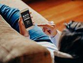 """40% من عمليات الشراء أونلاين في """"البلاك فرايدي كانت عبر الموبايل.. تقرير"""