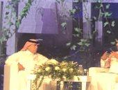 وزير التجارة السعودى: المملكة تعيش تحولات جذرية وطرح أرامكو إنجاز يعزز الشفافية