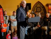 المرشح الديموقراطى جو بايدن يستخدم أزمة المناخ لجذب الناخبين الريفيين